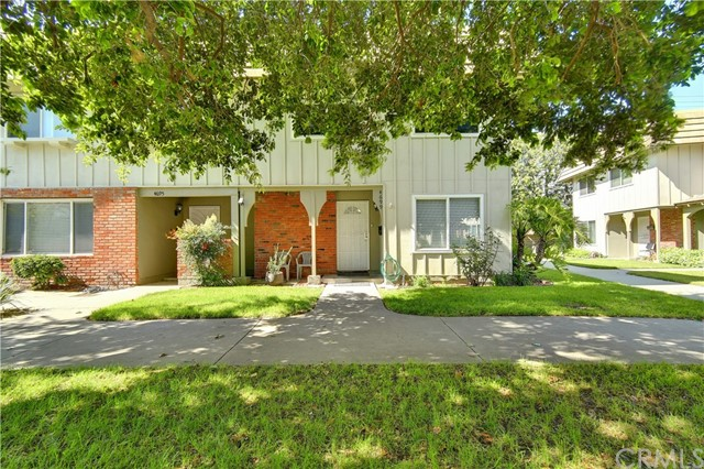 4699 Larwin Avenue, Cypress, CA 90630