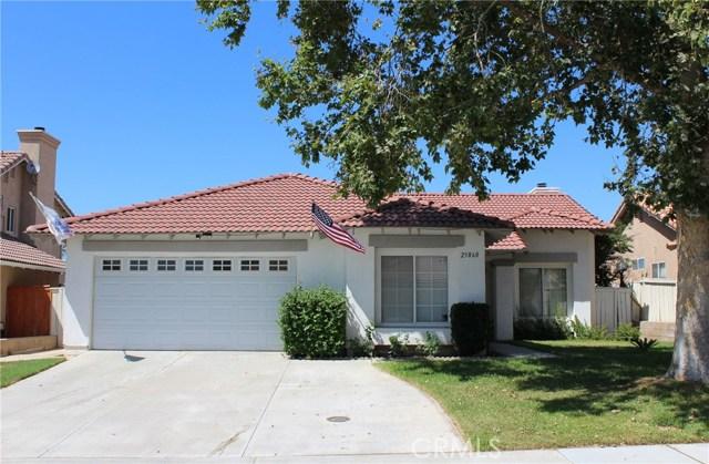 25860 Via Hamaca Avenue, Moreno Valley, CA 92551