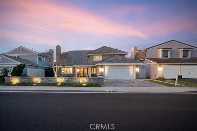 9391 Gateshead Drive, Huntington Beach, CA 92646