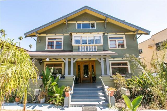1846 N Wilton Place, Los Angeles, CA 90028
