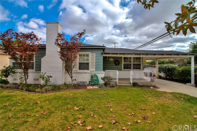 4312 Sunfield Avenue, Long Beach, CA 90808