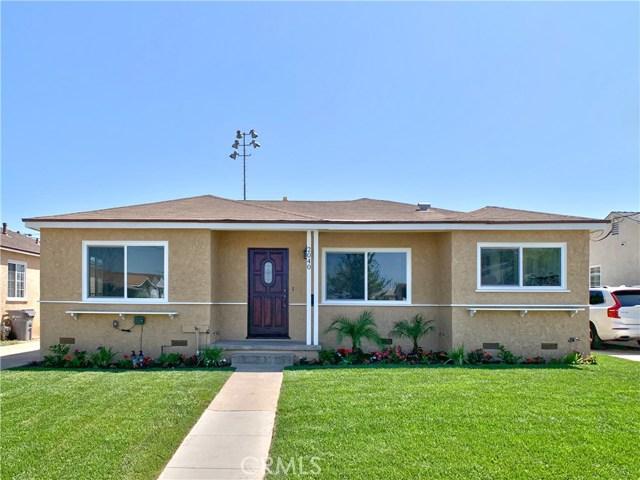 2040 W 154th Street, Gardena, CA 90249