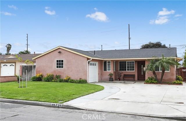 11721 Yana Drive, Garden Grove, CA 92841