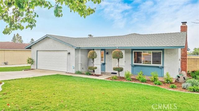 9461 Monte Vista Street, Rancho Cucamonga, CA 91701