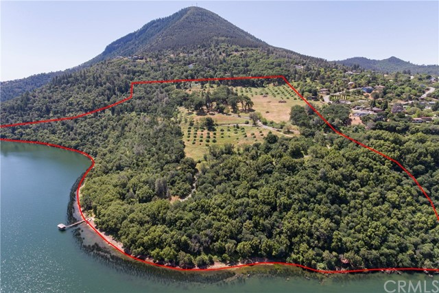 7405 Soda Bay Road, Kelseyville, CA 95451