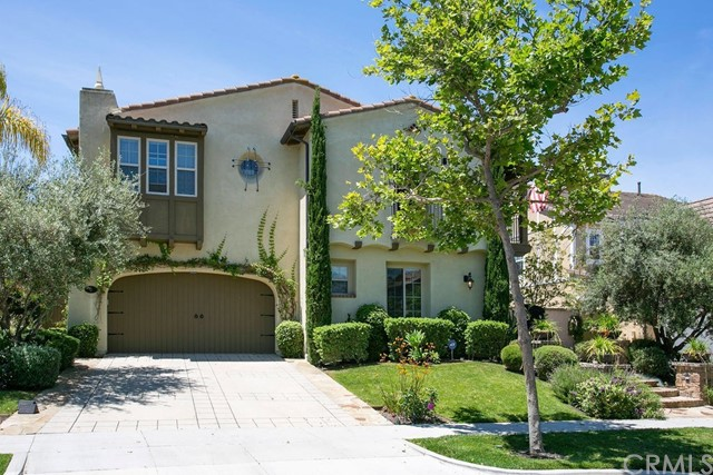 8 Adele Street, Ladera Ranch, CA 92694