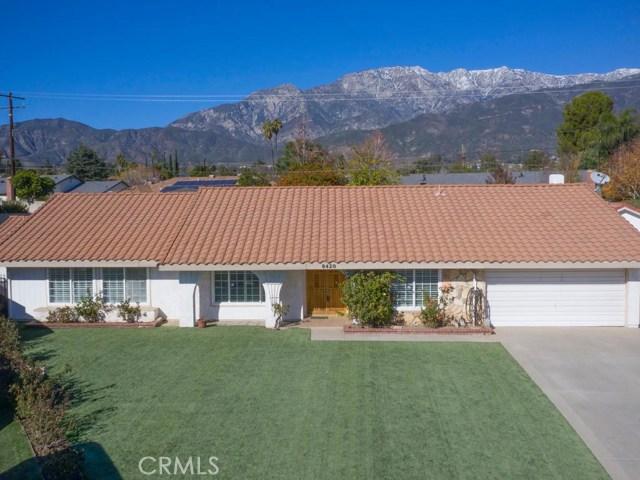 6420 Opal Street, Alta Loma, CA 91701