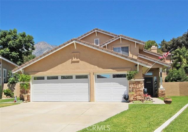10496 San Andreas Drive, Rancho Cucamonga, CA 91737
