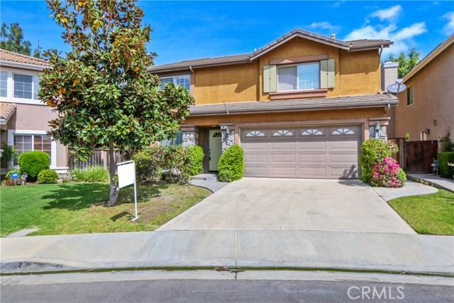 64 Linhaven, Irvine, CA 92602