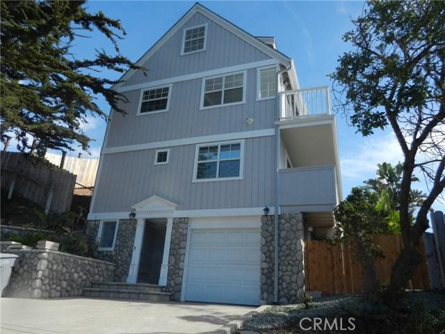 540 Chaney Avenue, Cayucos, CA 93430
