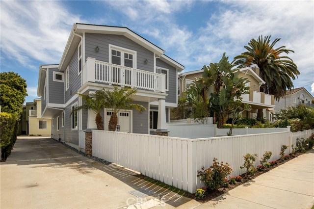106 Juanita Avenue A, Redondo Beach, California 90277, 5 Bedrooms Bedrooms, ,3 BathroomsBathrooms,For Sale,Juanita,SB19077210