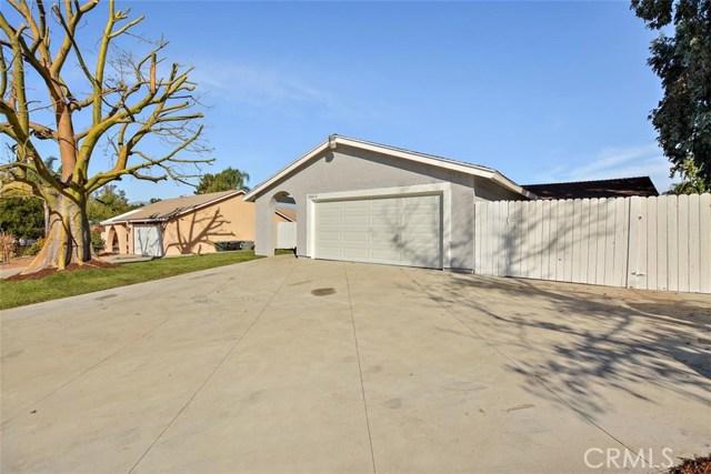 地址: 15613 Challis Drive, Chino Hills, CA 91709