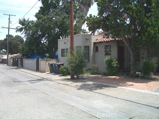 9317 Olympic Boulevard, Pico Rivera, CA 90660
