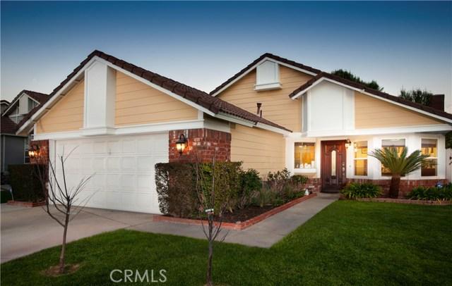 270 S Raspberry Lane, Anaheim Hills, CA 92808