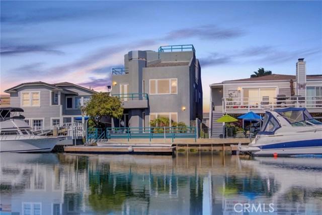 16695  Bay View Drive, Huntington Harbor, California