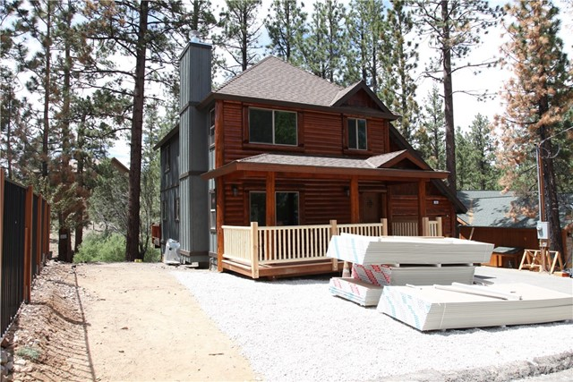 435 Ashwood Drive, Big Bear, CA 92314