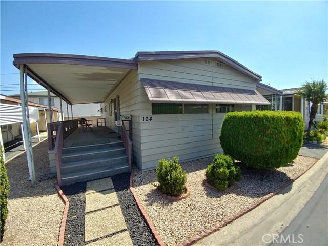 7700 Lampson Avenue 104, Garden Grove, CA 92841