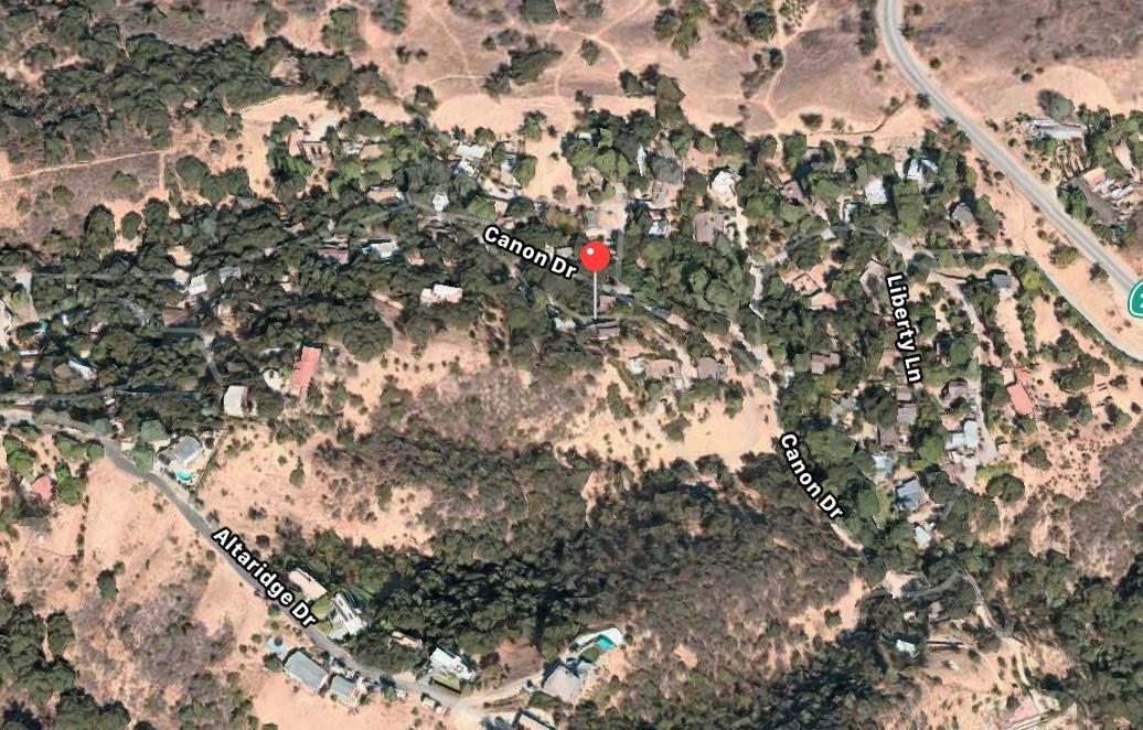 0 Cormida Way, Topanga, CA 90290