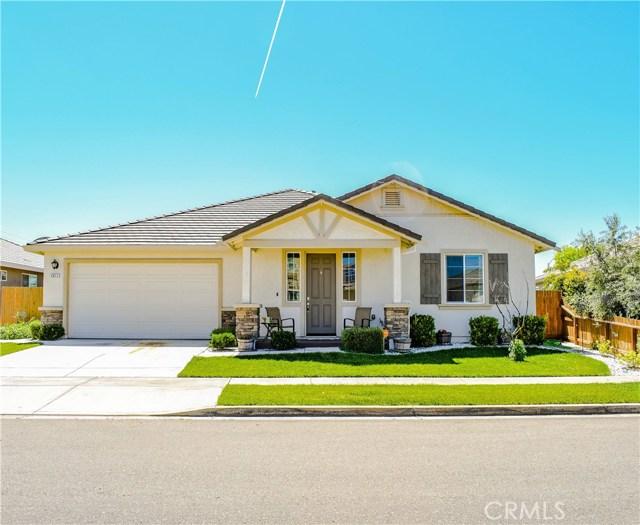 4811 Langley Way, Merced, CA 95348