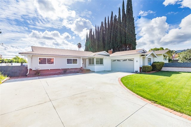 1226 Old Canyon Drive, Hacienda Heights, CA 91745