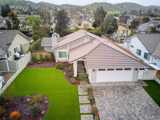 12916 Williams Ranch Road, Moorpark, CA 93021