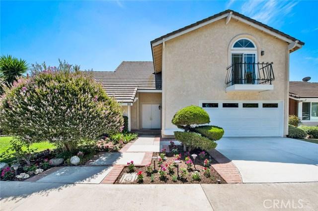 22 Foxhill, Irvine, CA 92604