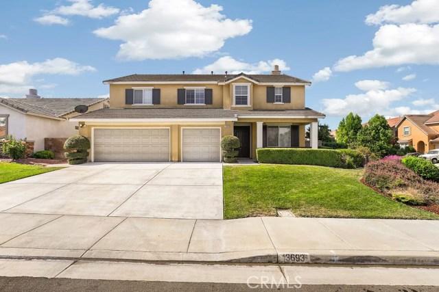 13693 Sagemont Court, Eastvale, CA 92880