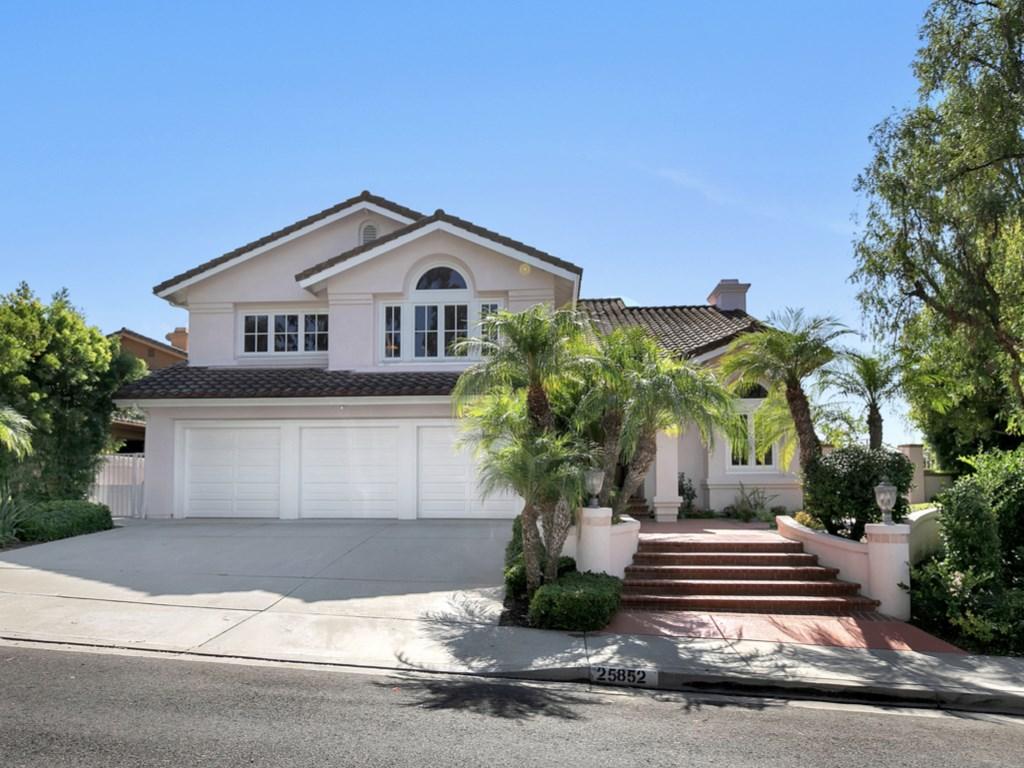 25852 Eucalyptus Drive, Laguna Hills, CA 92653