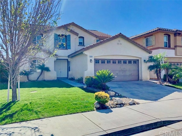 16609 Shoal creek, Fontana, CA 92336