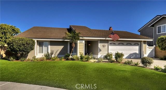 17532 Bates Circle, Huntington Beach, CA 92649