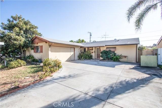 916 S Roanne Street, Anaheim, CA 92804