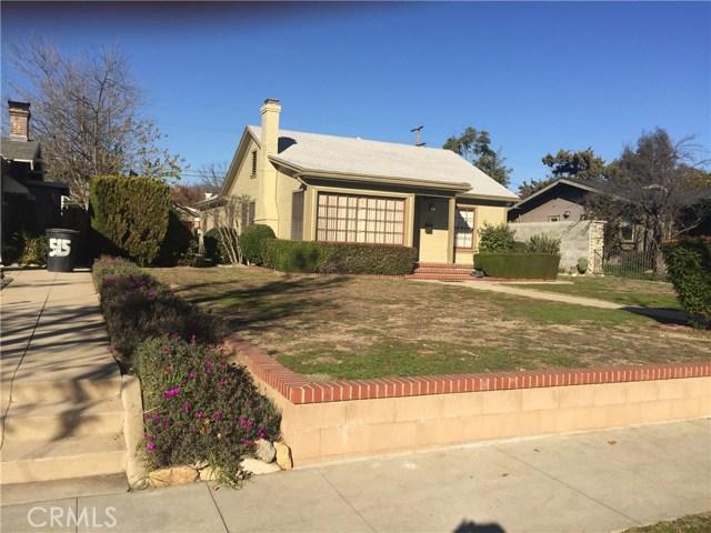 525 E Jefferson Avenue, Pomona, CA 91767