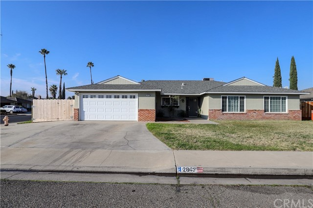 2847 5th Street, Atwater, CA 95301