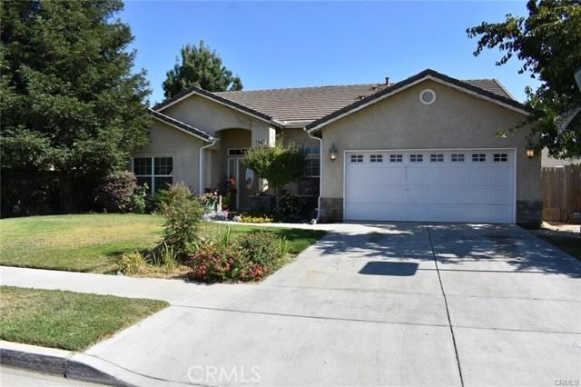 1947 Eastgate Avenue, Tulare, CA 93274