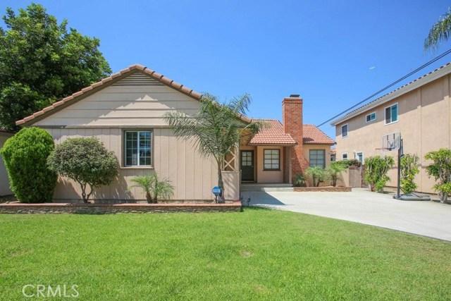 10525 Julius Avenue, Downey, CA 90241