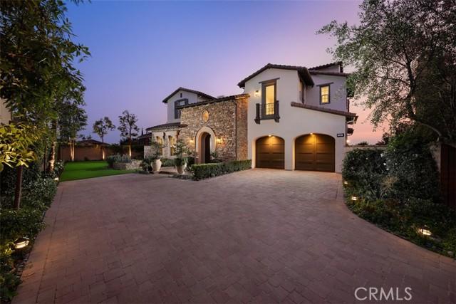19 Elissa Lane, Ladera Ranch, CA 92694