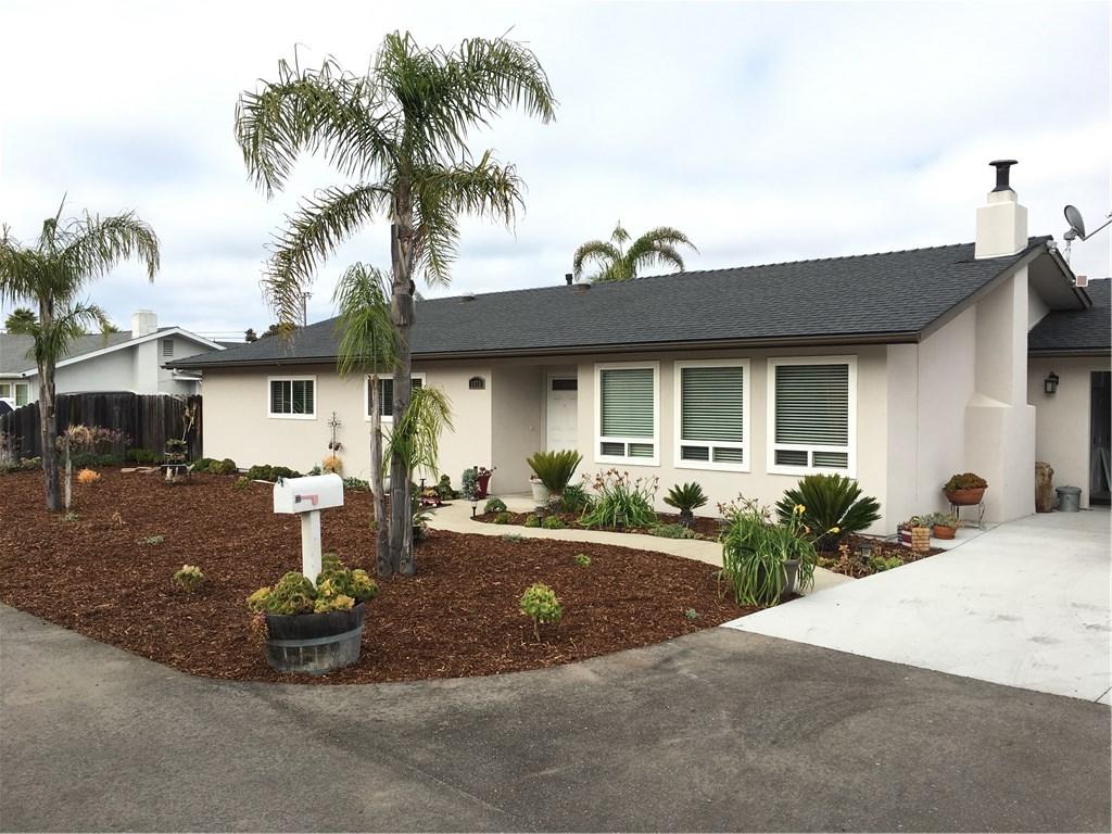 1075  Farroll Avenue, Arroyo Grande in San Luis Obispo County, CA 93420 Home for Sale