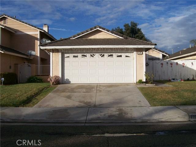 1989 Cluster Pine Road, Colton, CA 92324