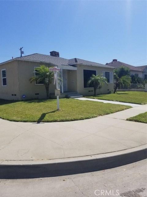 1500 MAYO Avenue, Compton, CA 90221