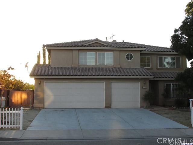 37243 Del Mar Street, Palmdale, CA 93552