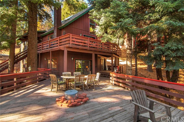 764 Fern Road, Lake Arrowhead, CA 92385