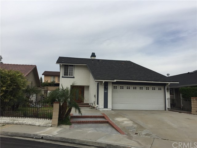 2413 E Gloria Street, West Covina, CA 91792