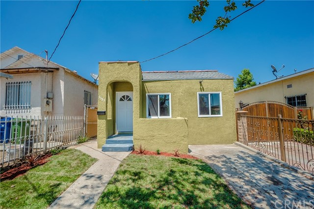3151 Folsom Street, Los Angeles, CA 90063