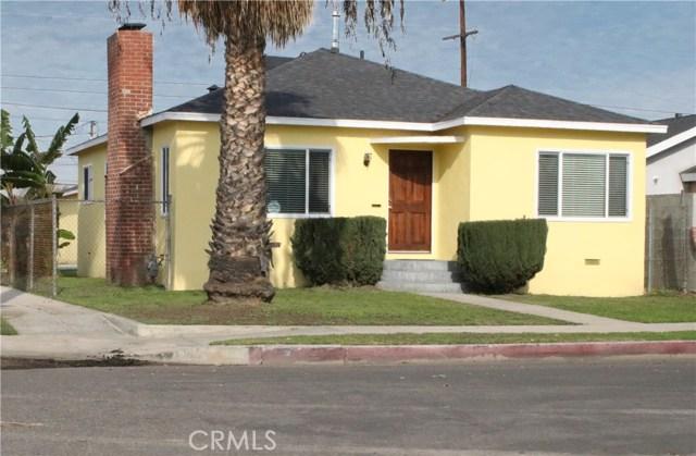903 E 109th Street, Los Angeles, CA 90059