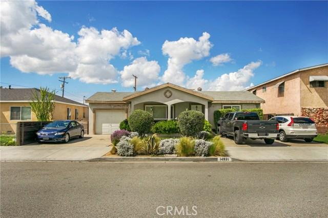 14931 Harper Street, Midway City, CA 92655
