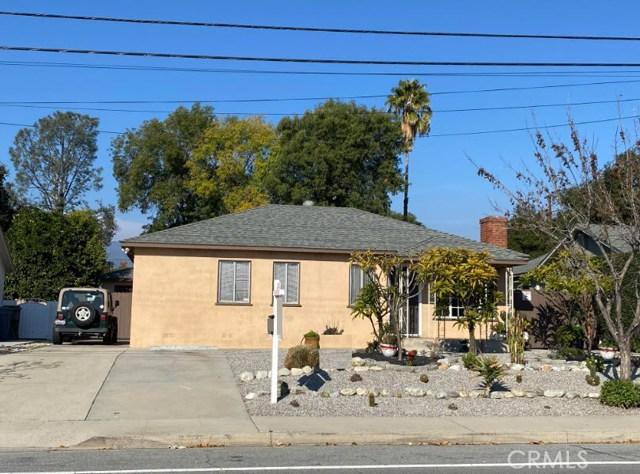 173 E San Jose Avenue, Claremont, CA 91711