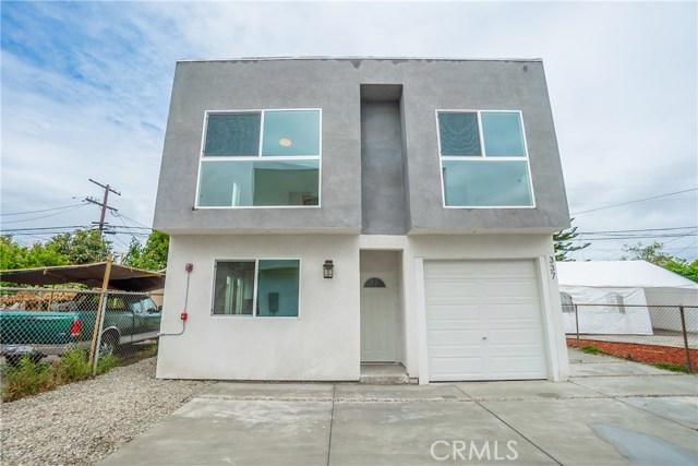 335 E 56th Street, Los Angeles, CA 90011