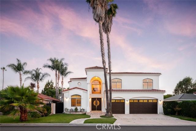 2362 Zenith Avenue | Santa Ana Heights Residential (SAHR) | Newport Beach CA