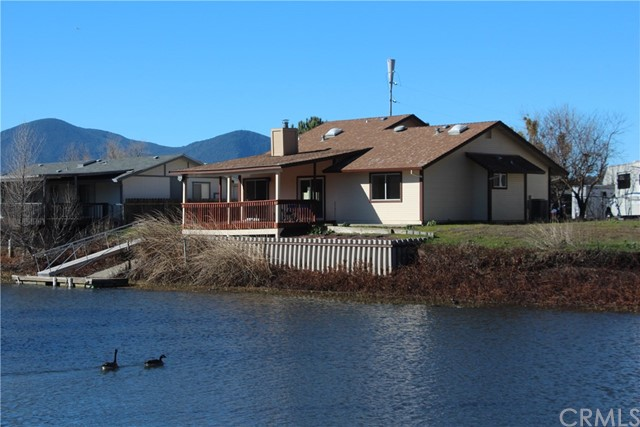 13492 Anchor Village, Clearlake Oaks, CA 95423
