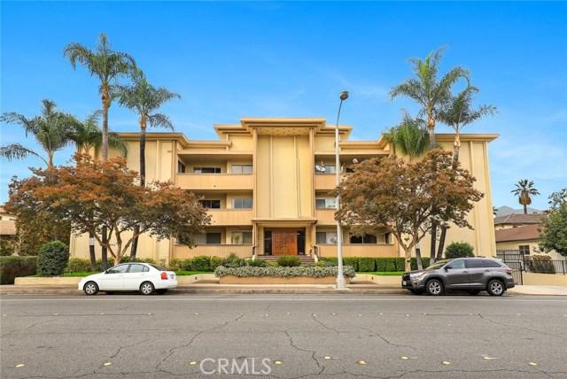 1299 Cordova Street 107, Pasadena, CA 91106